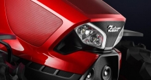 Агритехника 2015: Тракторите Zetor с нов италиански дизайн