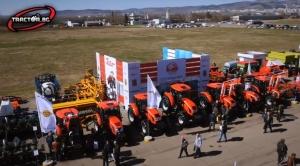 Новият трактор Zetor Fоrterra HD 150 к.с.