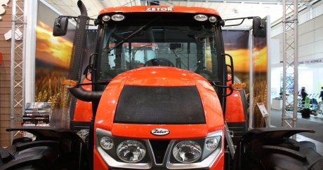 Zetor създаде първия собствен 6-цилиндров двигател от 29 години
