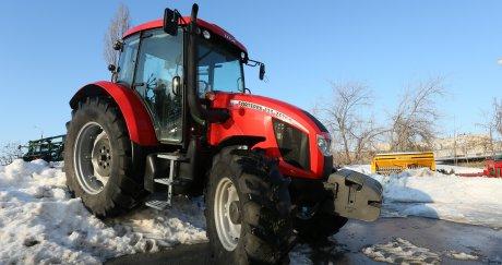 Изгодни цени на всички трактори Zetor предлага фирма Стойчеви ООД