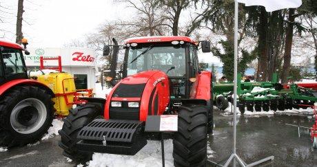 СД Стойчеви ще представи най-новите продукти на Great Plains и Zetor в Добрич