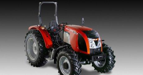 ZETOR представи новия компактен трактор Proxima