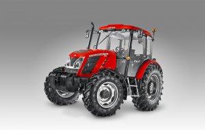 Трактори Zetor Proxima HS