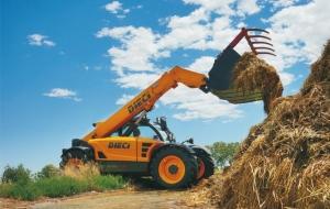 Dieci Agri Farmer
