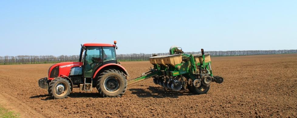 Сеялките Great Plains Yield – Pro