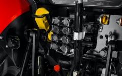 Трактори Zetor Proxima GP