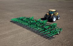 Great Plains Cultivator 8000
