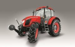 Трактор Zetor Forterra HSX