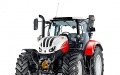 Трактор STEYR Profi Classic